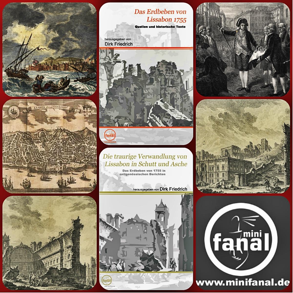 Erdbeben 1755