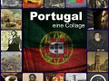 Portugal - eine Collage