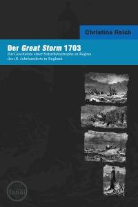 Der Great Storm 1703