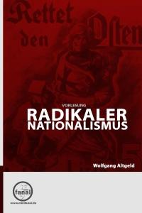 Altgeld: VL Radikaler Nationalismus