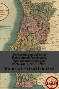 Heinrich Friedrich Link: Bemerkungen auf einer Reise