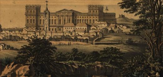 Lichnowsky: Portugal. Erinnerungen aus dem Jahre 1842
