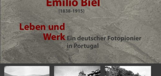Emílio BIel - Ein deutscher Fotopionier in Portugal