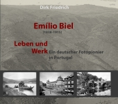 Emílio Biel - Leben und Werk