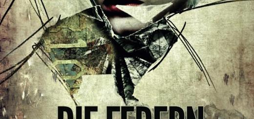 Gemander: Die Federn des Kormorans
