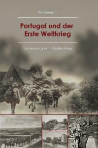 Friedrich: Portugal und der Erste Weltkrieg