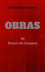 Álvaro de Campos: Obras